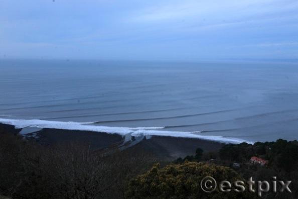 The rivermouth Feb 11